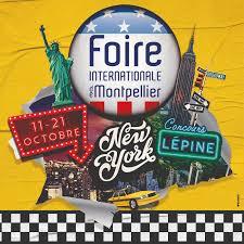 Foire Inter Montpellier