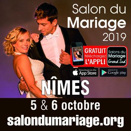 Salon Du Mariage Nimes