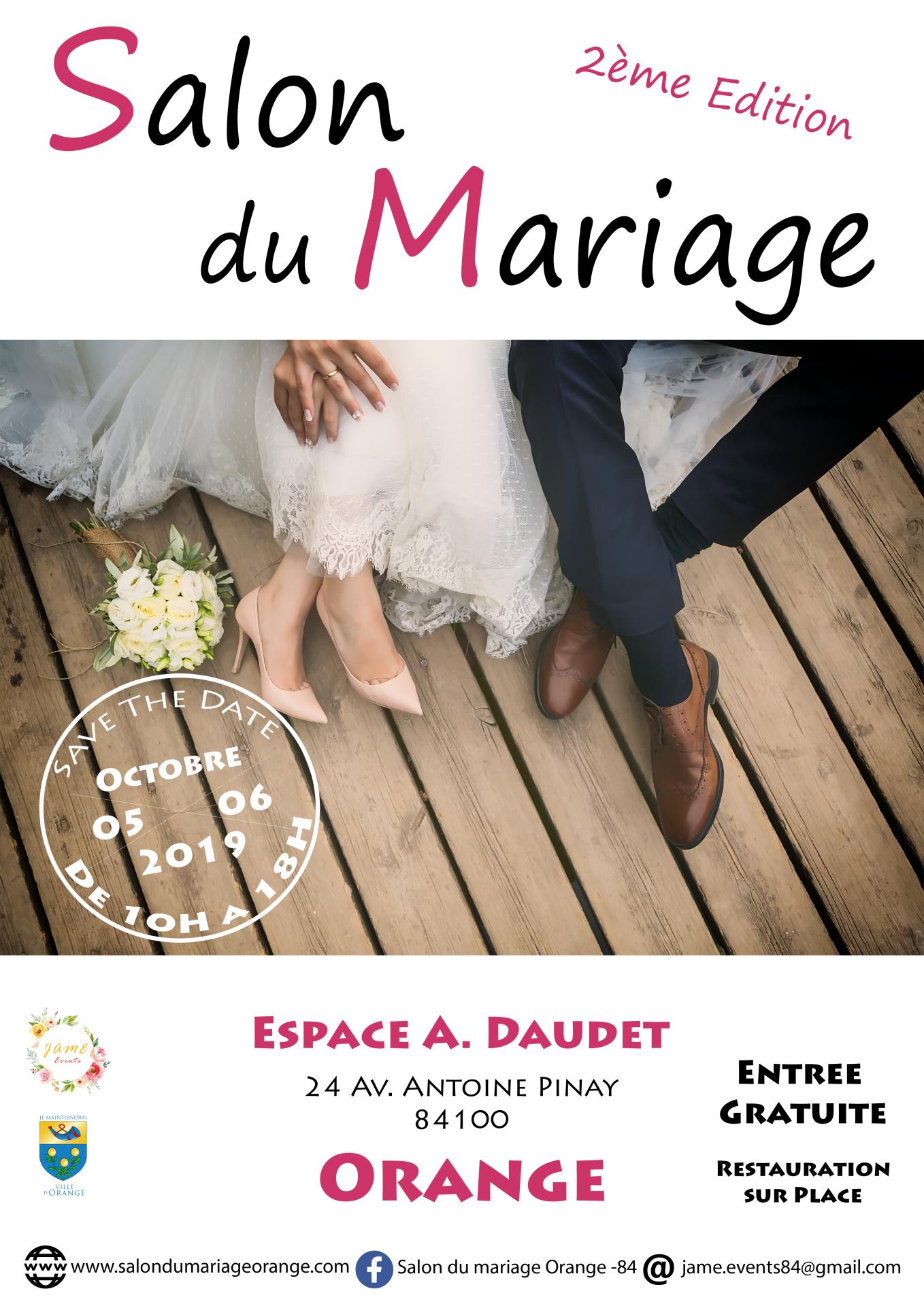 salon mariage photobooth