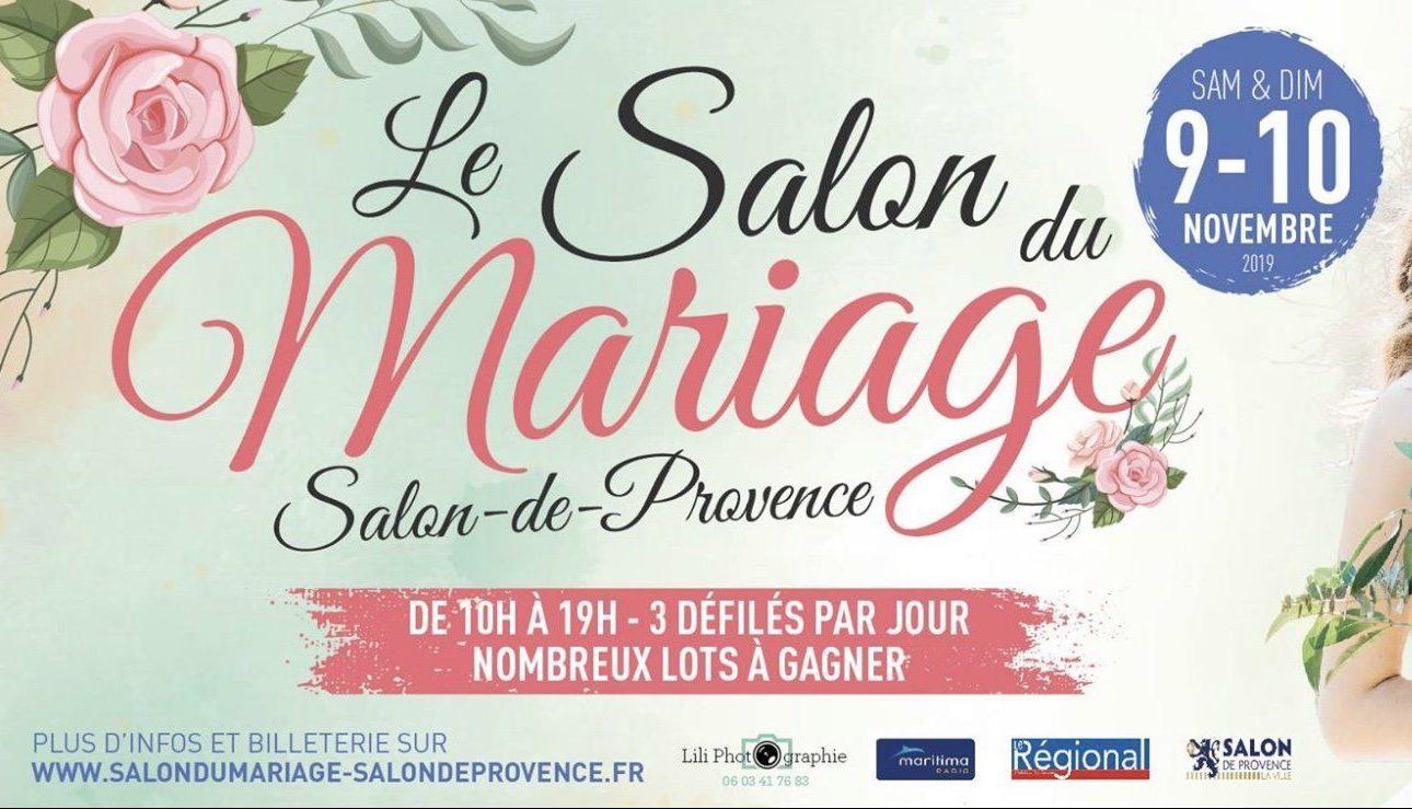 salon du mariage provence
