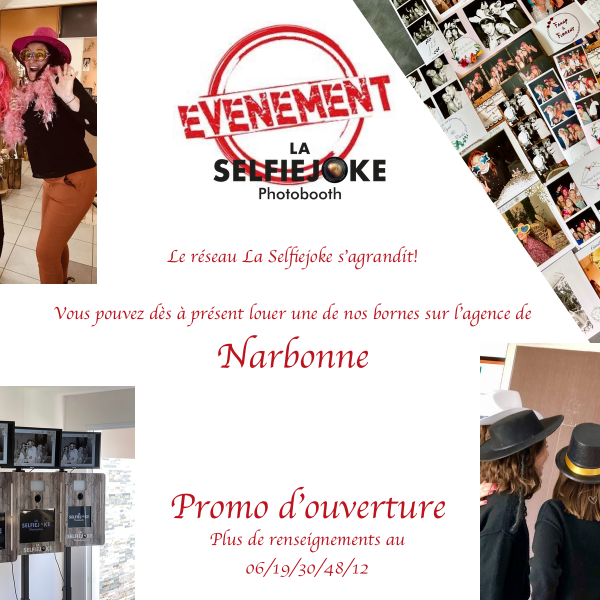 com narbonne photobooth